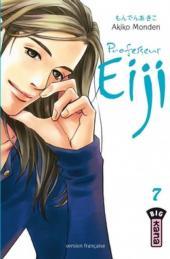 Professeur Eiji -7- Tome 7