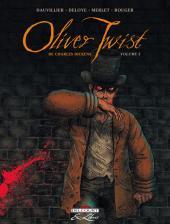 Oliver Twist (Dauvillier/Deloye) -5- Volume 5