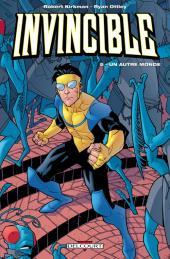 Invincible -5- Un autre monde