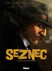 Seznec -1- Malheur à vous, jurés bretons !