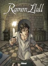 Ramon Llull -1- La Controverse juive