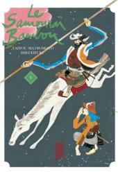 Le samouraï bambou -6- Tome 6