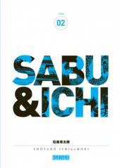 Sabu & Ichi -2- Tome 2