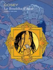 Le bouddha d'Azur -INT-TT- Intégrale