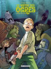 Le maître des Ogres -2- Le réveil des clans