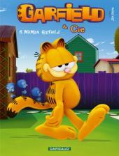 Garfield & Cie -6- Maman Garfield