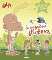 Titeuf le film - Le mégalivre stickers