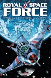 Ministère de l'espace / Royal Space Force -a- Royal Space Force