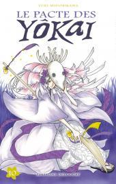 Le pacte des Yôkai -10- Tome 10
