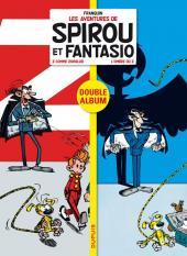 Spirou et Fantasio - Diptyques -1- Z comme Zorglub - L'ombre du Z