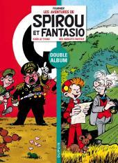 Spirou et Fantasio - Diptyques -2- Kodo le tyran - Des haricots partout
