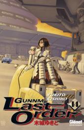 Gunnm - Last Order -14- Tome 14