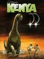 Kenya -INTa2011- Intégrale