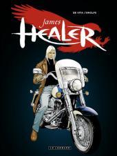 James Healer -INT- Magnum James Healer tomes 1 à 3