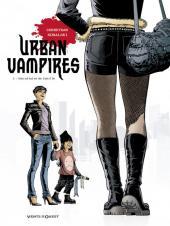 Urban Vampires -1- Une affaire de famille
