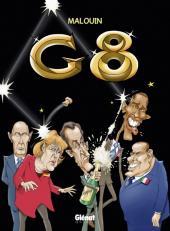 Couverture de G8