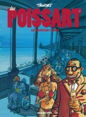 Les poissart -4- Le sanatorium s'amuse