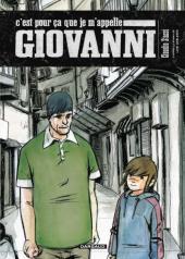 C'est pour ça que je m'appelle Giovanni