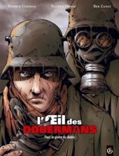L'Œil des dobermans -1- Pour la gloire du diable