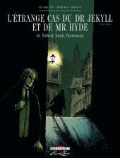 L'Étrange Cas du Dr Jekyll et de Mr Hyde -1- Volume 1