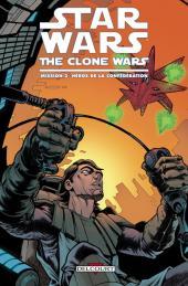 Star Wars - The Clone Wars -3- Mission 3 : Héros de la Confédération