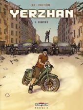Yerzhan -1- Fugitifs