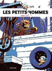 Les petits hommes -INT03- Intégrale 1973-1975