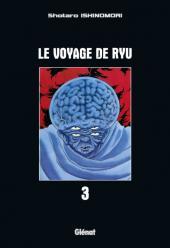 Le voyage de Ryu -3- Tome 3