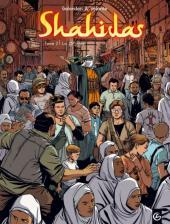 Shahidas -2- La 25e note