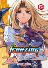 Freezing -6- Vol. 6