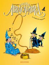 École Abracadabra (L') (Petit format)