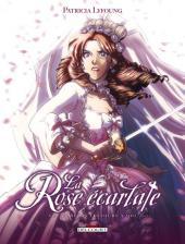 La rose écarlate -7- Tu seras toujours à moi