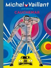 Michel Vaillant (Dupuis) -24- Cauchemar