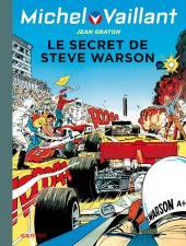 Michel Vaillant (Dupuis) -28- Le secret de Steve Warson