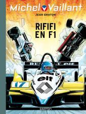 Michel Vaillant (Dupuis) -40- Rififi en F1