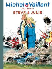Michel Vaillant (Dupuis) -44- Steve & Julie