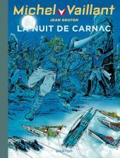 Michel Vaillant (Dupuis) -53- La nuit de Carnac