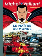 Michel Vaillant (Dupuis) -56- Le maître du monde