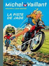 Michel Vaillant (Dupuis) -57- La piste de jade