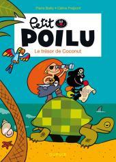 Petit Poilu -9- Le trésor de Coconut