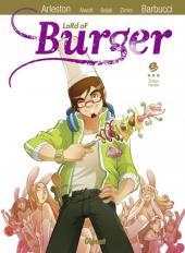 Lord of Burger -2- Étoiles Filantes