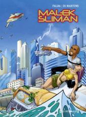 Malek Sliman -INT- Intégrale