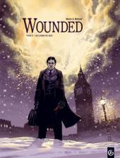 Wounded -2- Les Limbes de Jack