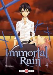 Immortal rain -4- Tome 4