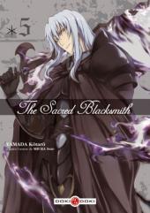 Sacred Blacksmith (The) -5- Volume 5