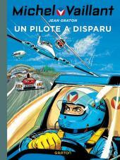Michel Vaillant (Dupuis) -36- Un pilote a disparu