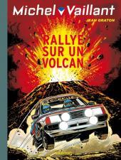 Michel Vaillant (Dupuis) -39- Rallye sur un volcan