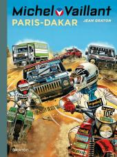 Michel Vaillant (Dupuis) -41- Paris-Dakar