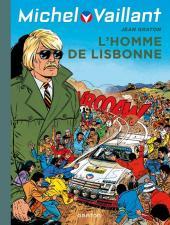 Michel Vaillant (Dupuis) -45- L'homme de Lisbonne