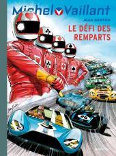 Michel Vaillant (Dupuis) -50- Le défi des remparts